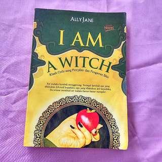 I Am A Witch - Ally Jane