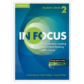 InFocus 2