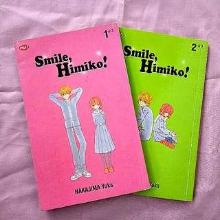 Smile Himiko! Vol. 1 & 2