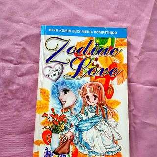 Zodiac Love Serial Cantik