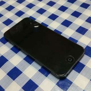 (Reserved)Iphone 5 gb (16) Nego....