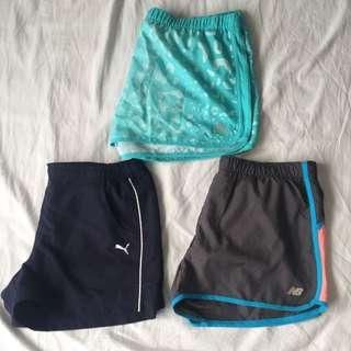 Women's Sport Shorts