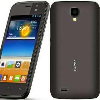GIONEE SMART PHONE (P2)