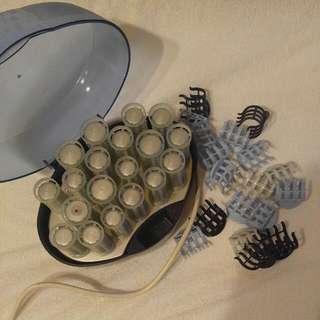 Remington Ionic Hair Curler