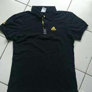 愛迪達 Adidas Polo 衫
