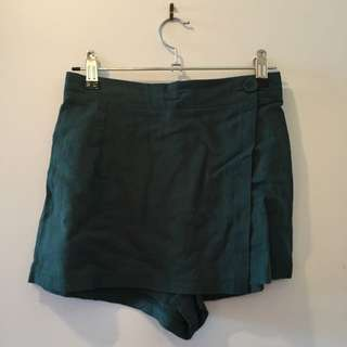 Verge Girl Shorts/skort