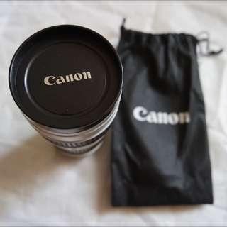 (REPRICE) Canon Lens Tumbler