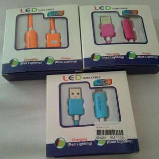 LED Data Cable