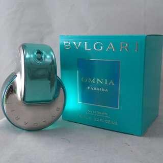 Bvlgari Omnia Paraiba For Women,  65ml EDT