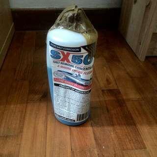SX50 Saltoff Salt Removal Concentrate