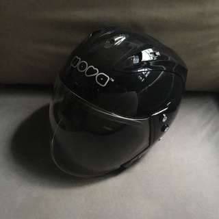 Nova Dot Helmet
