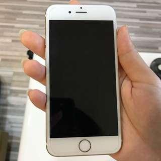 apple i6 16G