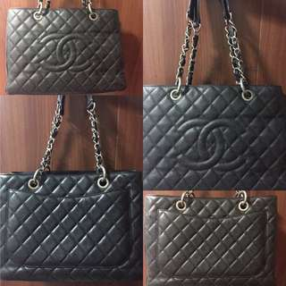 Chanel Gst - RESERVED