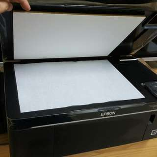 EPSON L200 印表機