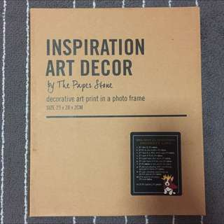 The Paper Stone: Dog Inspiration Art Decor