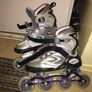 Womens Rollerblades