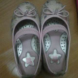 Shoes Girl Banyflat