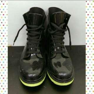 雨鞋23.5~24