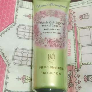 Etude House Hand Cream