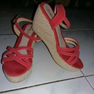 Wedges D'Mochino