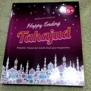 Happy Ending Tahajud