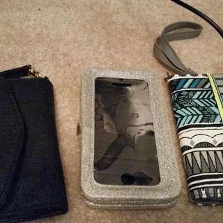 Iphone 5c Wallet Cases
