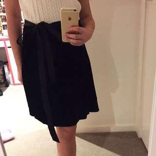 Ralph Lauren Black Skirt