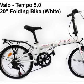 Valo Bicycle - RESERVED