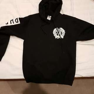 PHD limited edition Hoodie