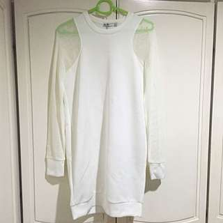 *New* Zara Special-T (W&B Collection)
