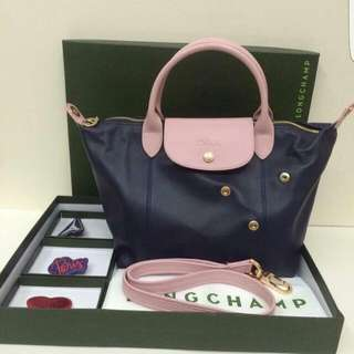 Authentic Longchamps