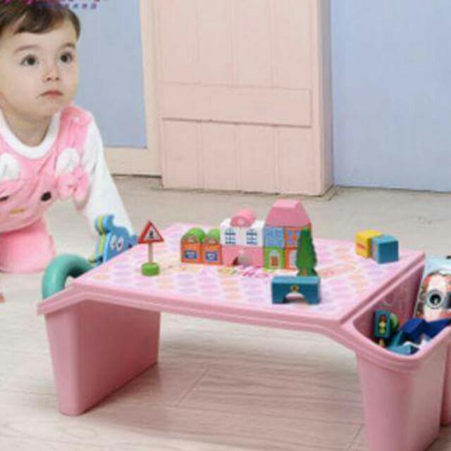 兒童萬用多功能桌