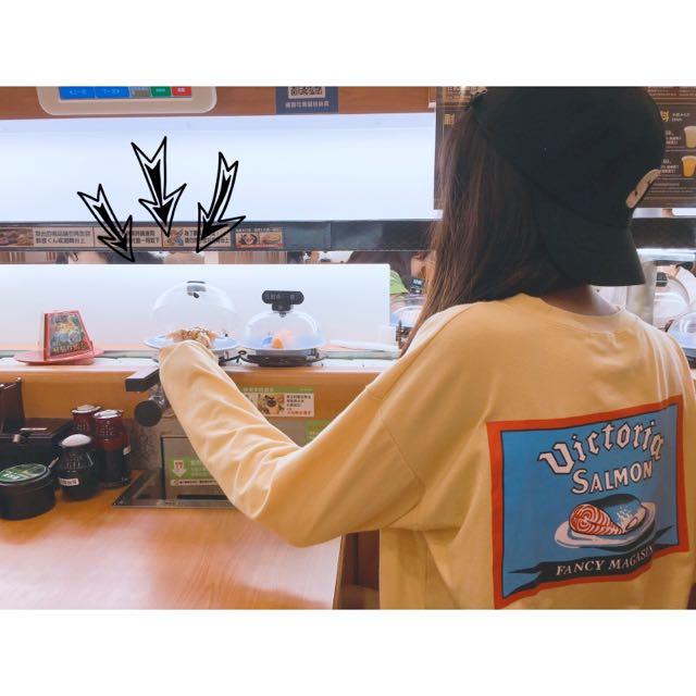 韓國貼圖衛衣