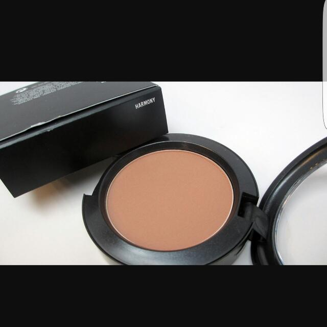 🎀 MaC PoWdeR BlUsh