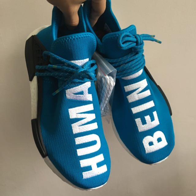 nmd human being