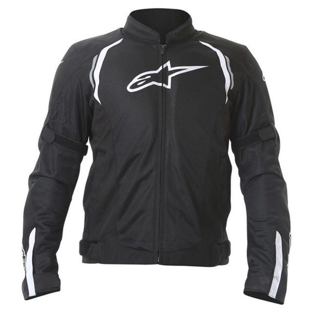 Alpinestars AST Air Textile Jacket (Medium)