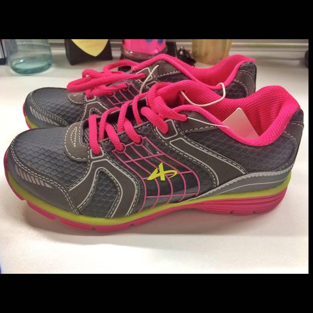 Athletech Woman Sneaker