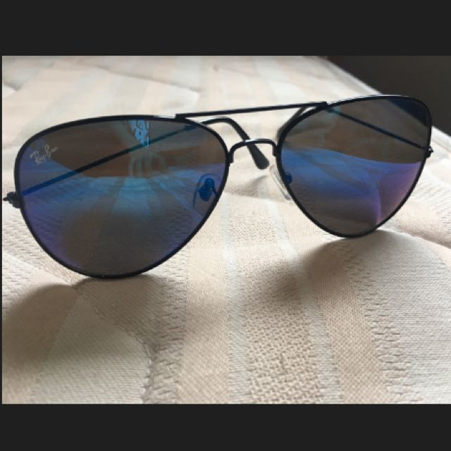 AUTHENTIC RAY BAN SHADES ON SPECIAL SALE