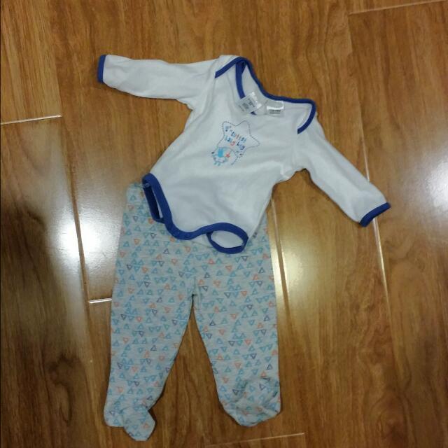Baby Set 000