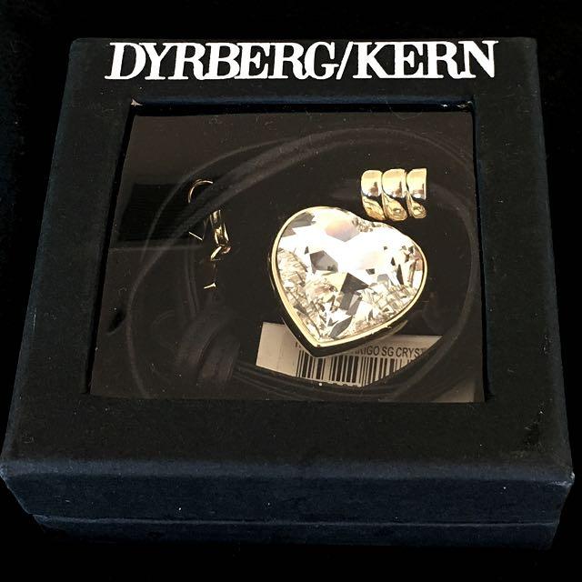 Danish Design Long Necklace