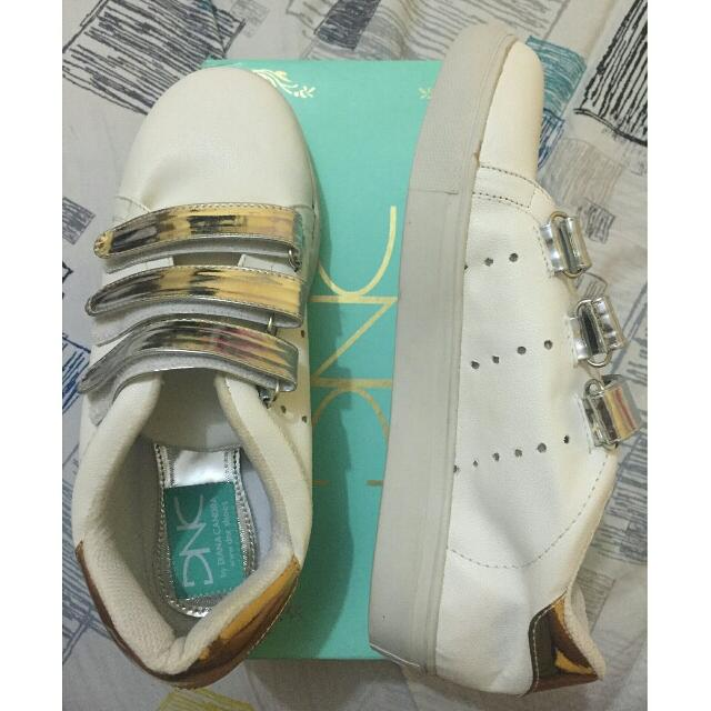 DNC Shoes Size 37