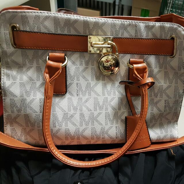 Fake Michael Kors Bag