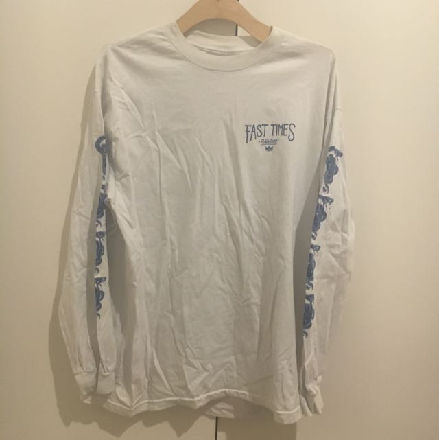 Fast Times Long Sleeve