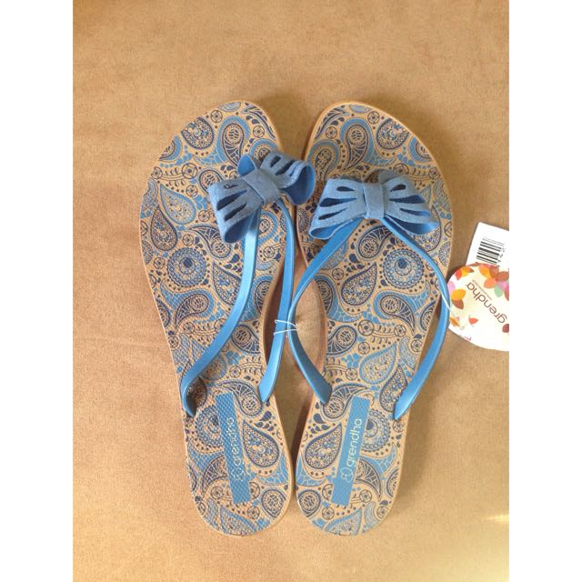 Grendha sandals-repriced