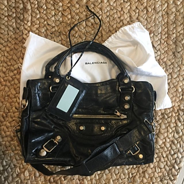 High Quality Replica Balenciagia City Bag