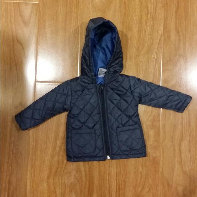 Jacket 000