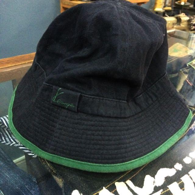 Kenzo Bucket Hat Rain Hat 261852e1ecd