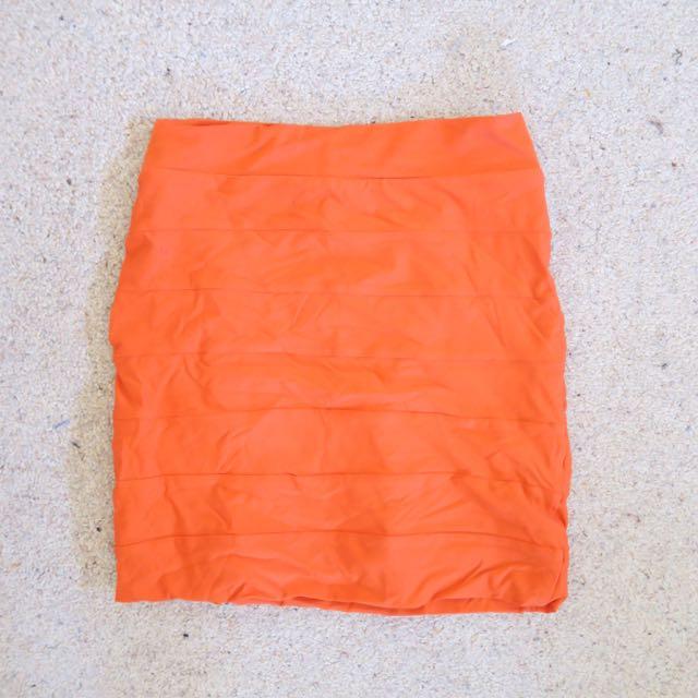 KOOKAI Bandage Skirt 1 6 8