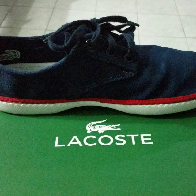 Lacoste Shoes For Unisex