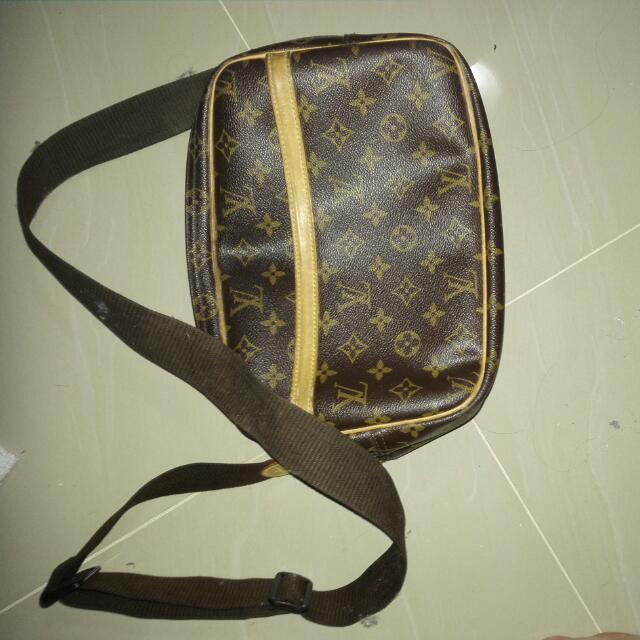 Legit $1500 LV Bag
